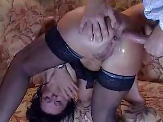 Classic Sexy French Mature