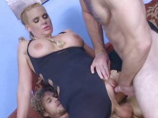Phoenix Marie is a cockcrazed slut