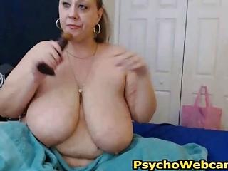 Big Fuckin tits