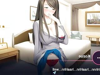Nakadashi Banzai Harajuku Dating Paradise Playthrough Guide