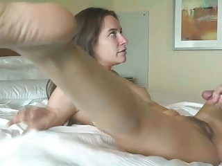 Hot Whore With Tattoo Fucked In Tight Pussy