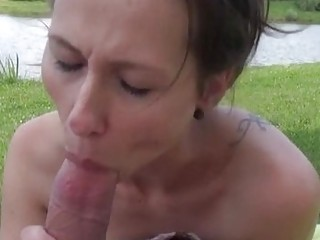 Ass Drilling My Ex-Wife