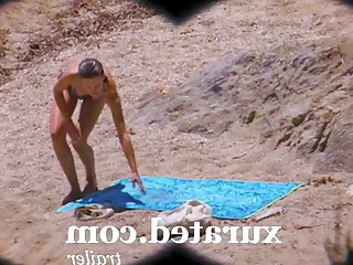 EXPLICIT MAINSTREAM - VERY BEST OF FRENCH SUMMER HEAT SCENES