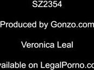 Veronica Leal offers her pussy and ass to horny guys and gets drilled like never before