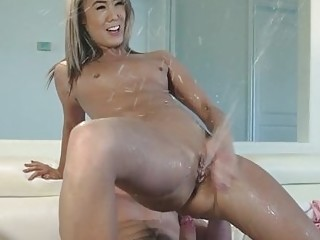 MILF Squirting Compilation - mature pussies explode with love juice!