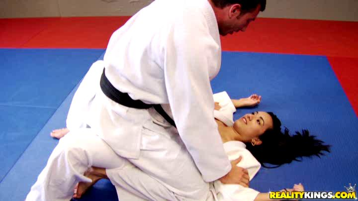 Porno judo Judo Porn