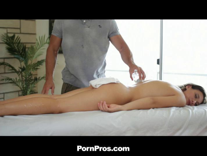 Callie Calypso Massage