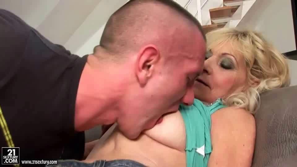 Old woman sex com