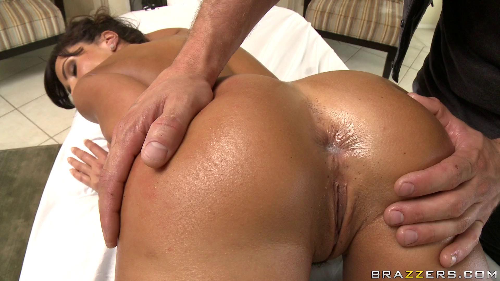 Lisa Ann Massage