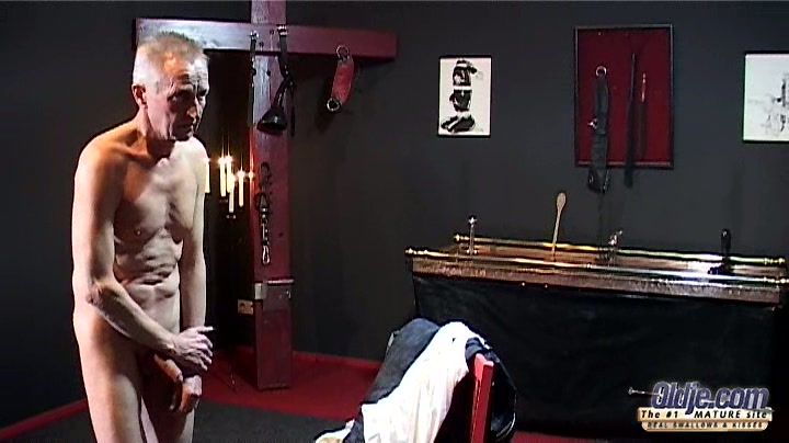 Порно Бдсм Над Мужчинами