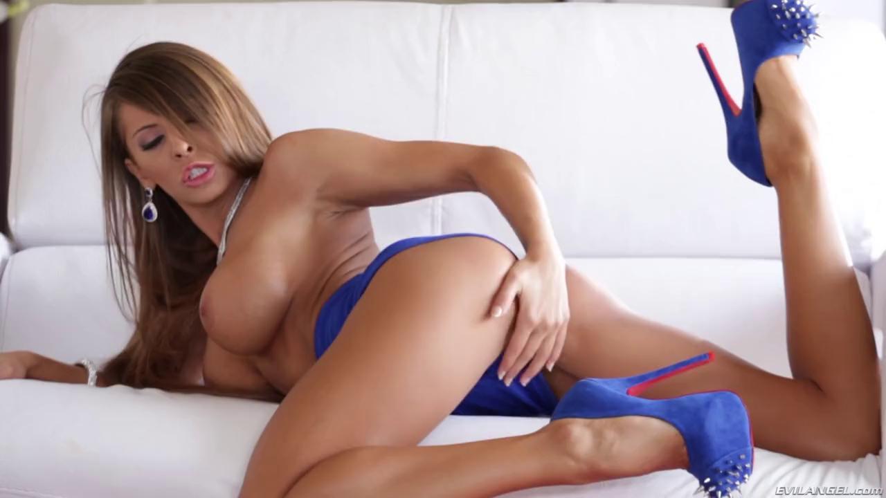 Angela White Madison Ivy