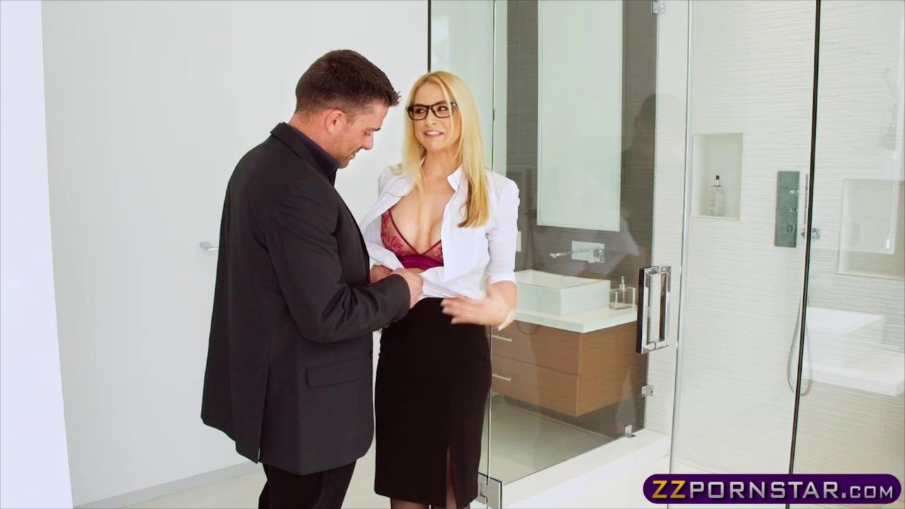 Real Estate Agent Homemade