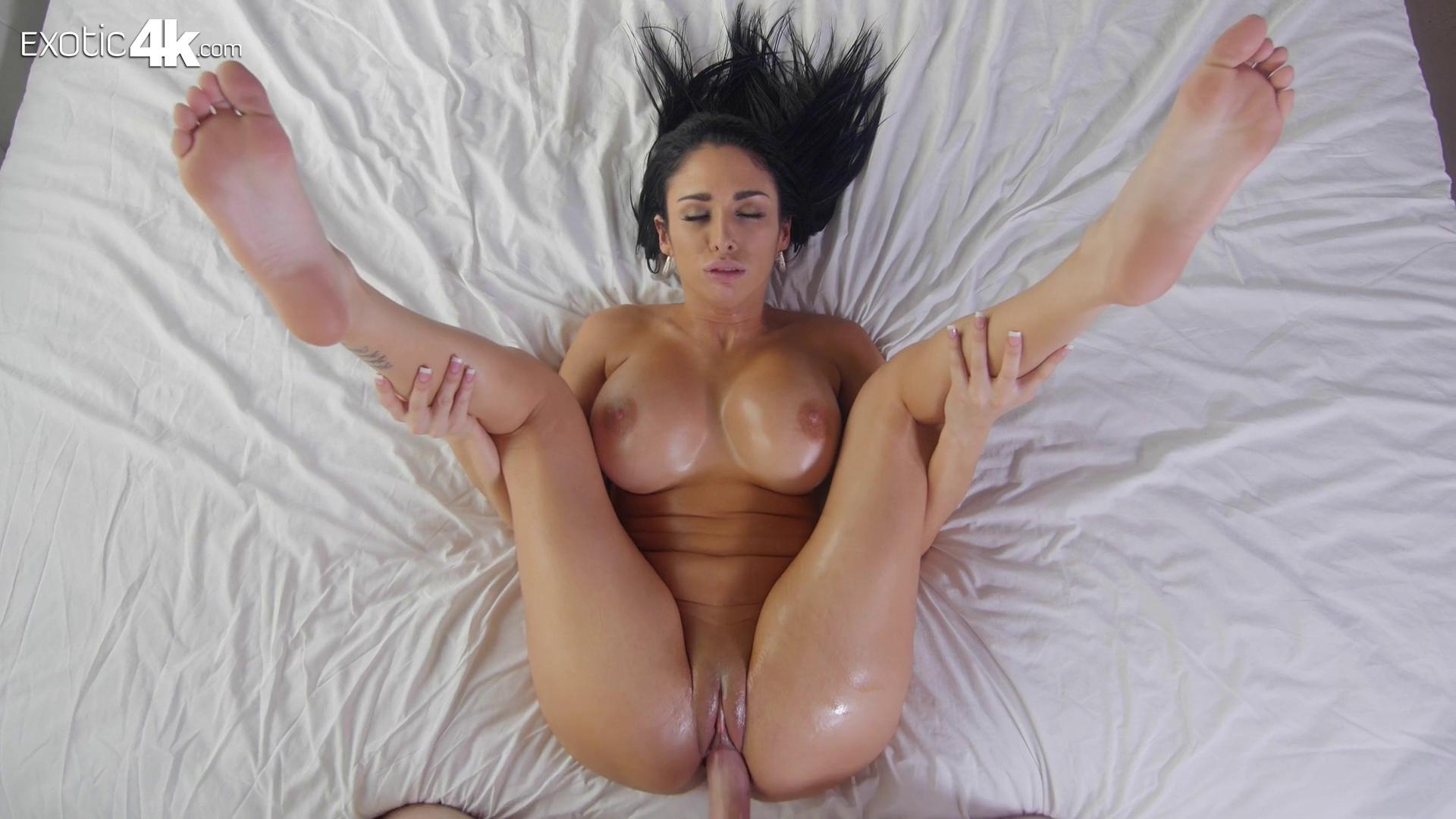 Red Head Teen Huge Tits