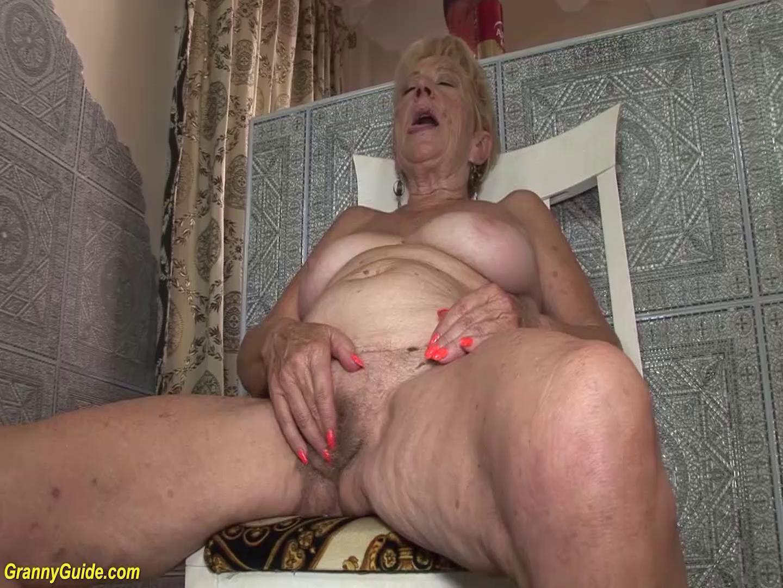 all granny sex