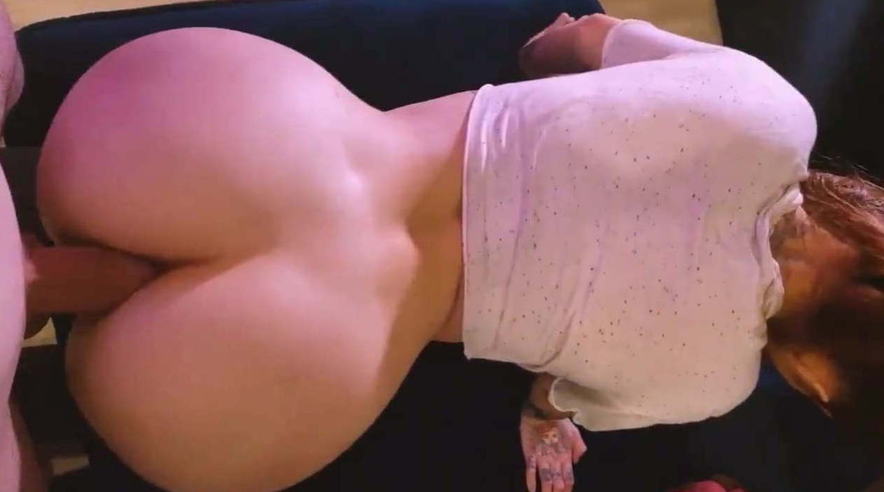 Shemale Anal Orgasm Solo