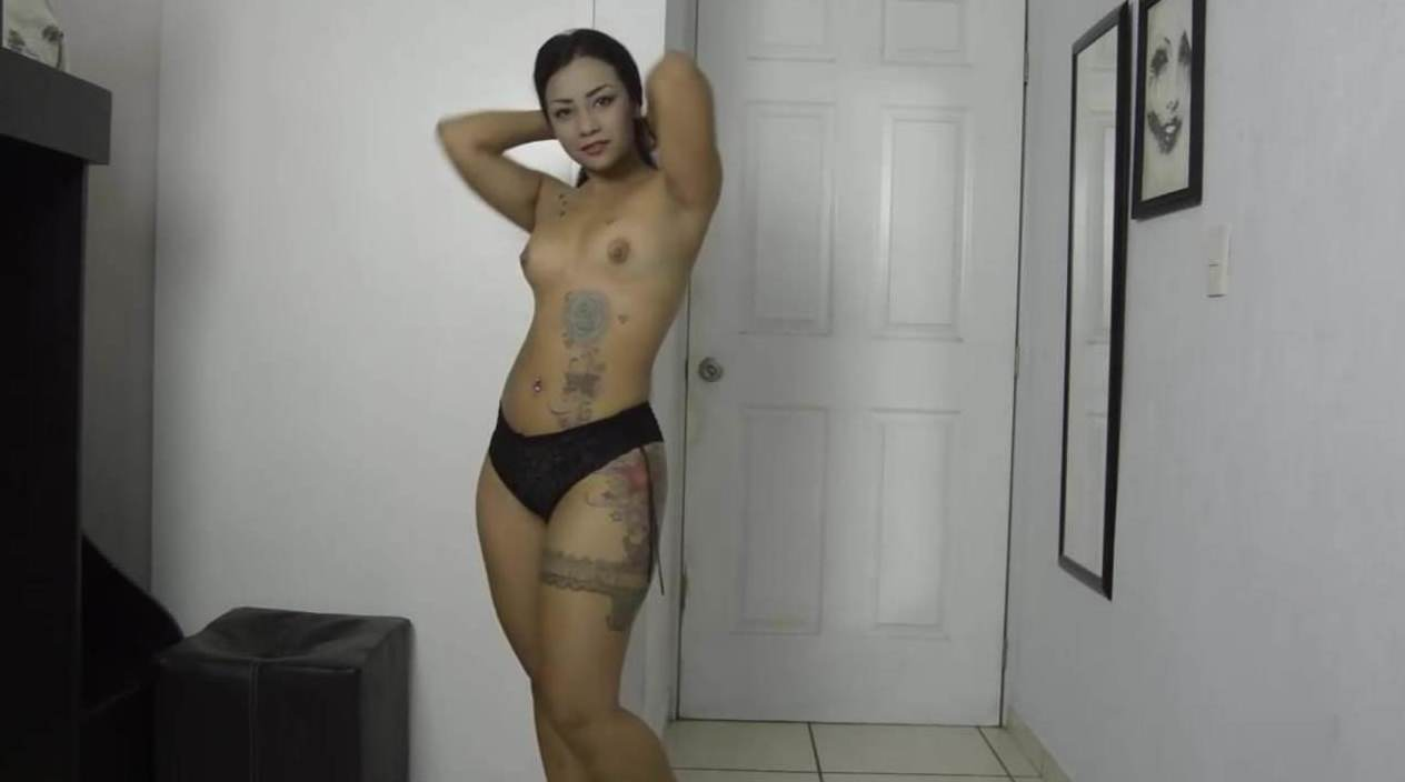 Sexy Thick Amateur Latina